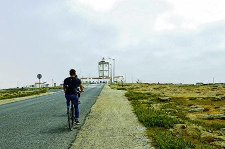 Oeste Road Trip Cabo Carvoeiro Peniche Silver Coast Tours Portugal