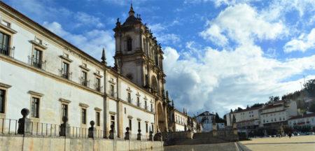 Silver Coast Travelling, Mosteiro de Alcobaca
