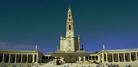 Silver Coast Travelling, Santuario de Fatima, Fatima