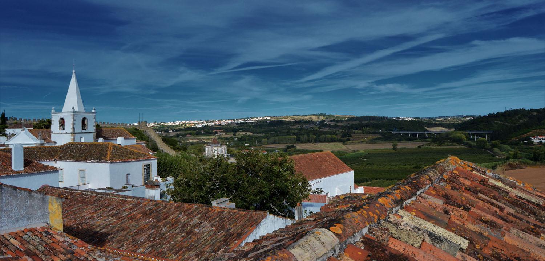 Silver Coast Travelling, Vila de Obidos